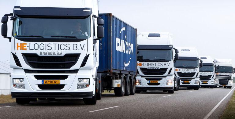 HE Logistics B.V.